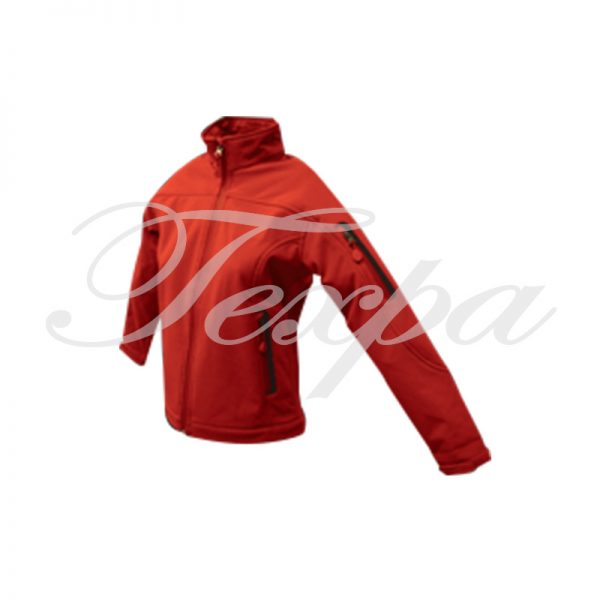 Chaqueta Softshell Expedition Dama